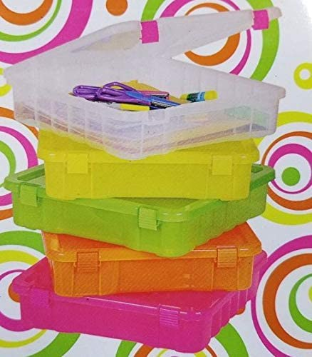 Creative Options Project Boxes by Creative Options: Amazon.es: Hogar