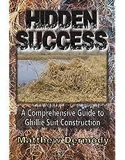Hidden Success: A Comprehensive Guide to Ghillie Suit Construction