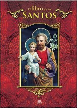El Libro de los Santos (Libros religiosos): Amazon.es