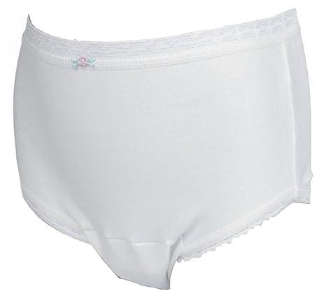NRS Healthcare Kylie - Bragas lavables para mujer, talla grande