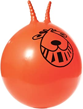 Funtime BV Leisure - Pelota con Asas para Saltar: Amazon.es ...