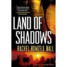 Land of Shadows (Detective Elouise Norton Book 1)