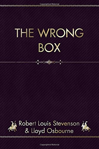 The Wrong Box pdf