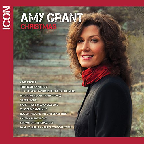 ICON Christmas Amy Grant product image