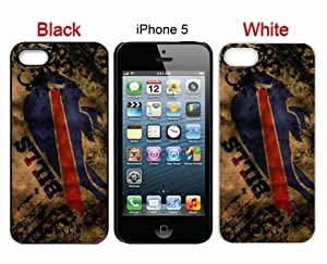 Iphone 5 Case Iphone 5s Cases NFL Buffalo Bills 34