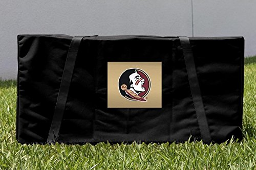Victory Tailgate Florida State FSU Seminoles Cornhole Storage Carrying Case by Victory Tailgate