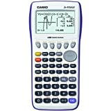 Casio - 9750gii Graphing Calculator, 21-Digit LCD