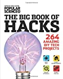 Fire up your soldering iron, charge up that drill, and get ready to hack! From a tiny theremin to a watermelon keg, from an automatic cat feeder to a glowing mousepad, the ingenious and hilarious projects in The Big Book of Hacks are perfect ...