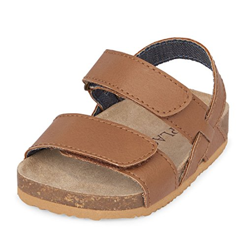 Image of The Children's Place Kids' NBB Scout Sandal