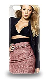 Awesome Blake Lively American Female Gossip Girl Green Lantern The Sisterhood Of The Traveling Pants Flip 3D PC Soft Case With Fashion Design For Iphone 6 Plus ( Custom Picture iPhone 6, iPhone 6 PLUS, iPhone 5, iPhone 5S, iPhone 5C, iPhone 4, iPhone 4S,Galaxy S6,Galaxy S5,Galaxy S4,Galaxy S3,Note 3,iPad Mini-Mini 2,iPad Air )