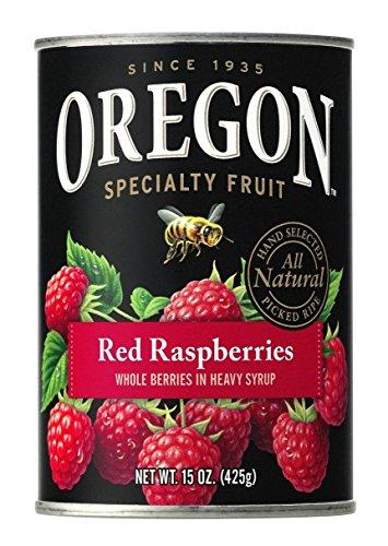 Palazzo Cherry (Oregon Raspberry Red)
