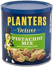Planters Deluxe Pistachio Nut Mix