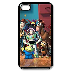 iPhone 4,4S Phone Case Toy Story AL390035