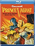 Prince Valiant (1954) [Blu-ray] [Import]