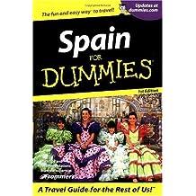 Spain For Dummies