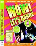 Wow! Let's Dance - Vol. 4 - 2006 [DVD]