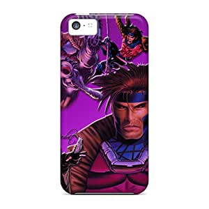 Srm12487xmUQ FCKLocation Gambit I4 Feeling Iphone 5c On Your Style Birthday Gift Cover Case