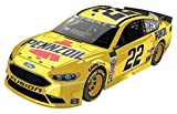 Lionel Racing Joey Logano #22 Pennzoil 2017 Ford Fusion 1:64 Scale ARC HT Official Diecast of the Monster Energy NASCAR Cup Series