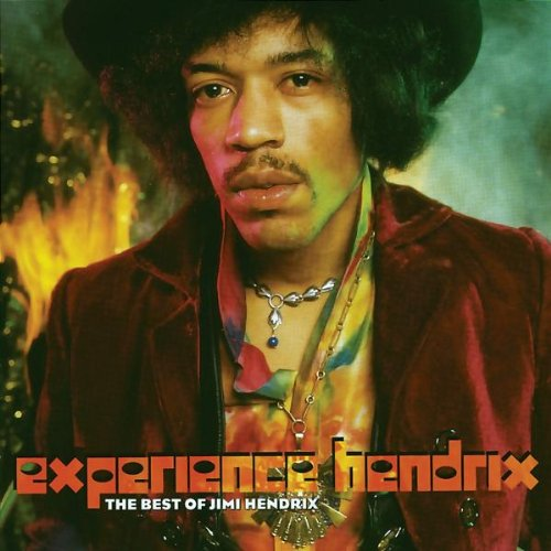 Experience Hendrix: The Best of Jimi Hendrix by Hendrix,Jimi