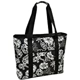 Picnic at Ascot  Extra Large Insulated Cooler Bag - 30 Can Tote -...