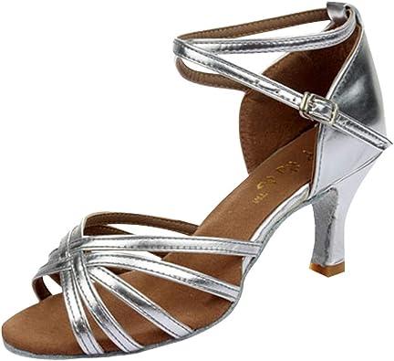 chaussures femme talons haut cubain