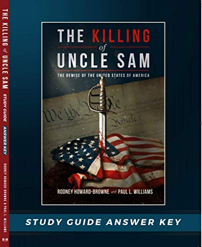 (The Killing of Uncle Sam Answer Key Guide)