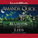 Garden of Lies Audiobook by Amanda Quick Narrated by Louise Jane Underwood