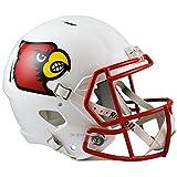 Louisville Cardinals Officially Licensed NCAA Speed Full Size Replica Football Helmet