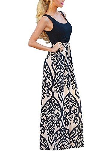 Zig Zag Printed Dress - 7