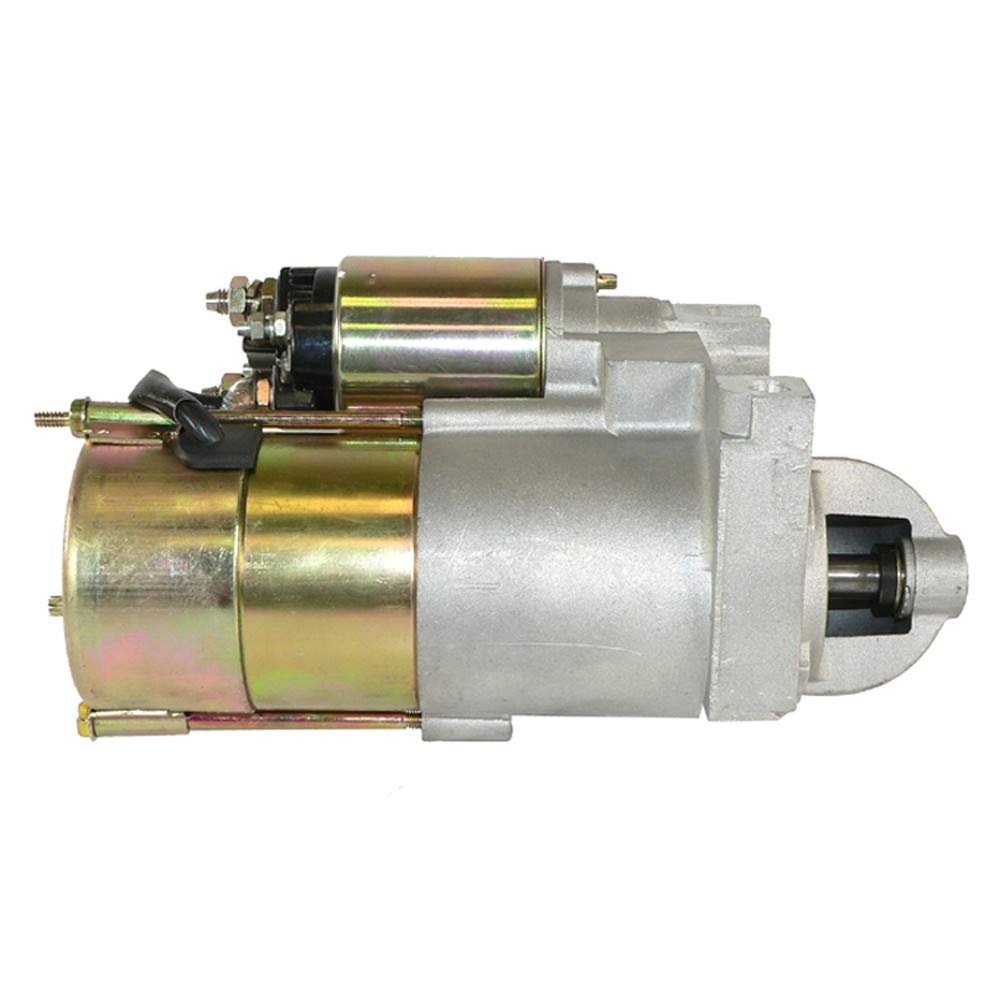 Replacement Parts Starter 9000798 5.7 Chevy Camaro Impala Caprice ...