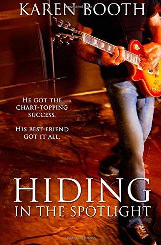Hiding in the Spotlight ()