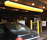 Parking Clearance Bar - BCLB Series; Outside Diameter: 5-1/4''; Length: 78''; Color: Yellow