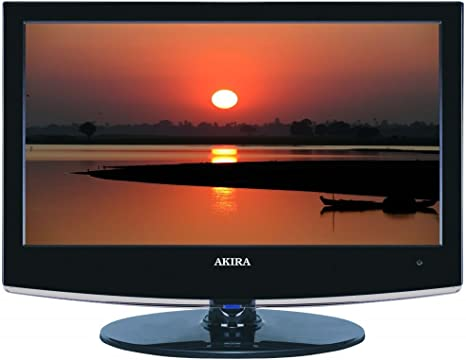 Akira LCT-B01HU32H - Televisor LCD de alta definición (32 pulgadas, 2 HDMI, USB) [importado de Francia]: Amazon.es: Electrónica