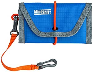 MindShift Gear House of Cards Memory Wallet for CF and SD Cards