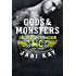Gods & Monsters ~ Jani Kay (Scorpio Stinger MC Book 3)