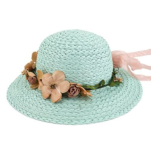 Multi-mo - Sombrero - para niña De bajo costo - www.androidlife.es 0d658860575