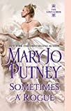 : Sometimes a Rogue (The Lost Lords, Book 5)