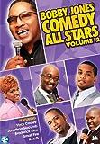 Bobby Jones: Comedy All Stars, Vol. 2 [Import]