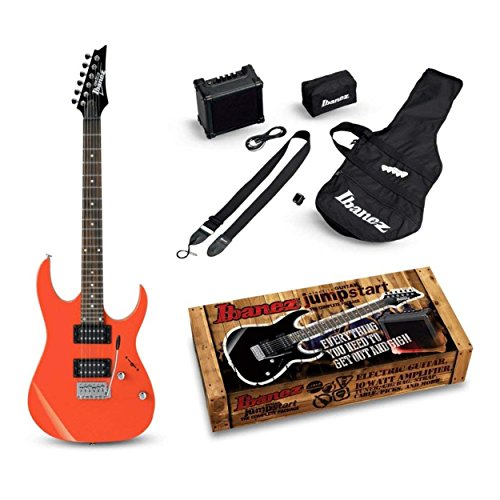 Ibanez IJRG220Z Electric Guitar Package ()