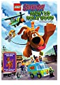 Lego Scooby: Haunted Hollywood [DVD]<br>$429.00