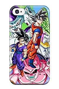 Excellent Design Dbz Goku Case Cover For Iphone 5/5s