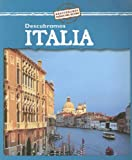 Descubramos Italia, Jillian Powell, 0836879627