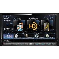 Kenwood DDX672BH Touchscreen Bluetooth CD/DVD USB MP3 Player AM/FM Stereo Radio