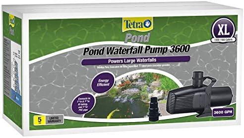 Tetra Pond 14941 Debris Handling product image