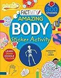 Amazing Body Sticker Activity