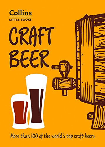 Craft Beer (Collins Little Books) by Dominic Roskrow