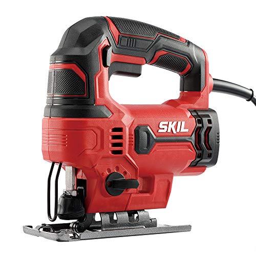 SKIL 5 Amp Corded Jig Saw- JS313101