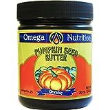 Organic Pumpkin Seed Butter by Jarrow Formulas - 20 oz