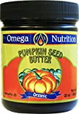 Organic Pumpkin Seed Butter by Jarrow Formulas - 20 oz