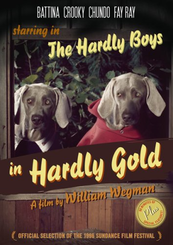 The Hardly Boys in Hardly ()